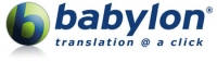 Disinstallare Babylon toolbar